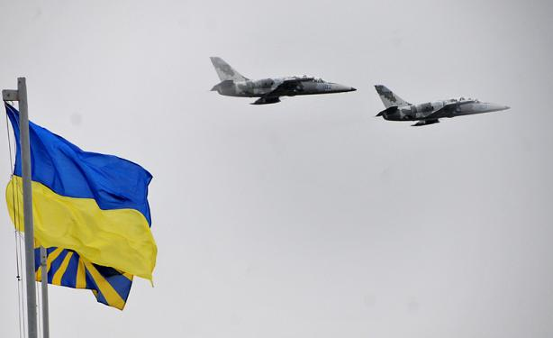 Розпродаж української військової авіації попахує корупцією