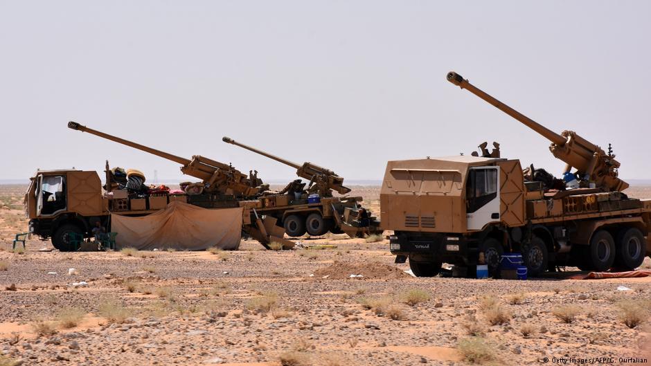 Сирійські урядові сили прорвала кількарічну блокаду міста Дейр-ез-Зорі