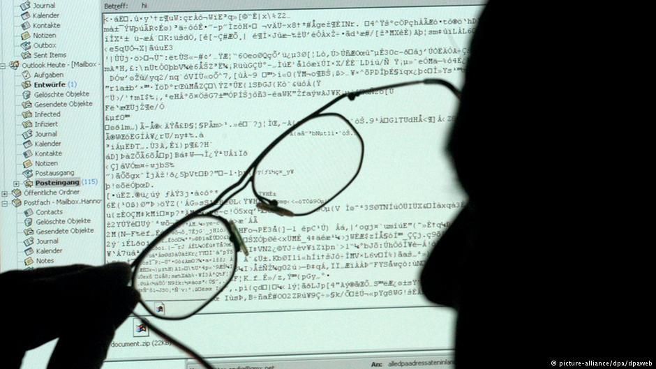 NYT: хакери використовують антивірус Kaspersky для пошуку секретних документів