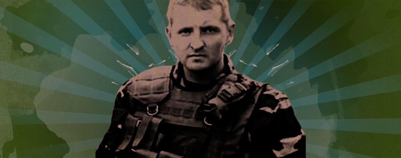 Вищий спецiалiзований суд України звільнив з під варти старшого солдата Сергія Колмогорова