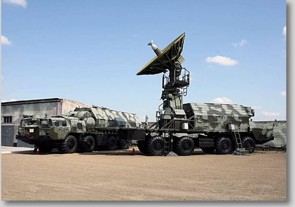Военный космос Украины