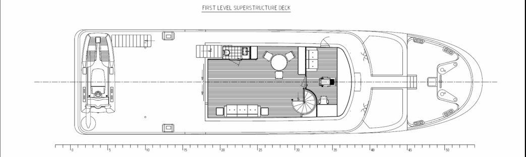 Яхта експедиційного класу пр. BSY 98