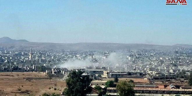 Що там у Сирії – хроніка подій за 23 квітня