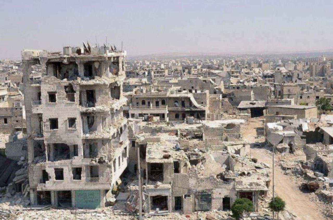 Що там у Сирії – хроніка подій за 26 квітня