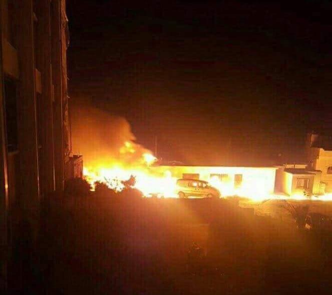 Що там у Сирії – хроніка подій за 15 червня