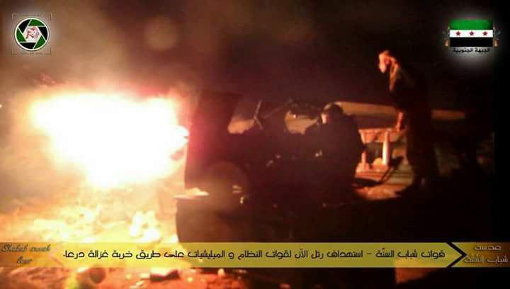 Що там у Сирії – хроніка подій за 19 червня