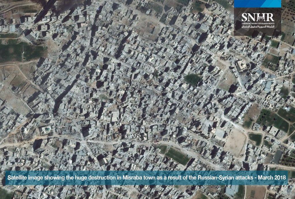 Що там у Сирії – хроніка подій за 2 червня