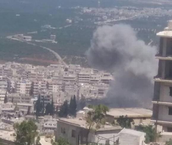 Що там у Сирії – хроніка подій за 6 червня