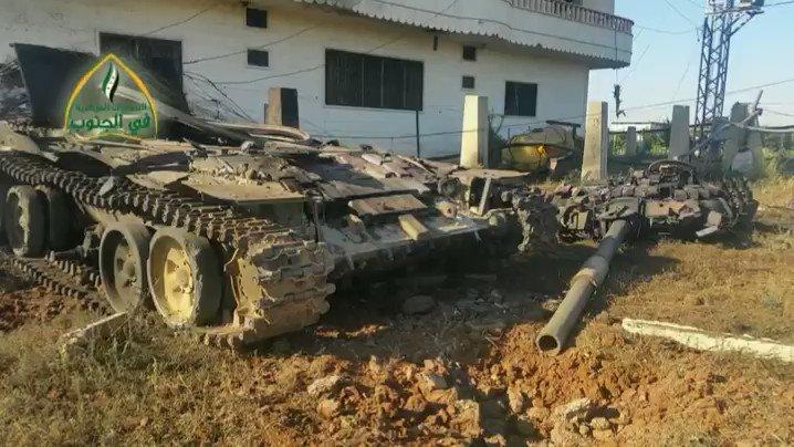 Що там у Сирії – хроніка подій за 3 липня