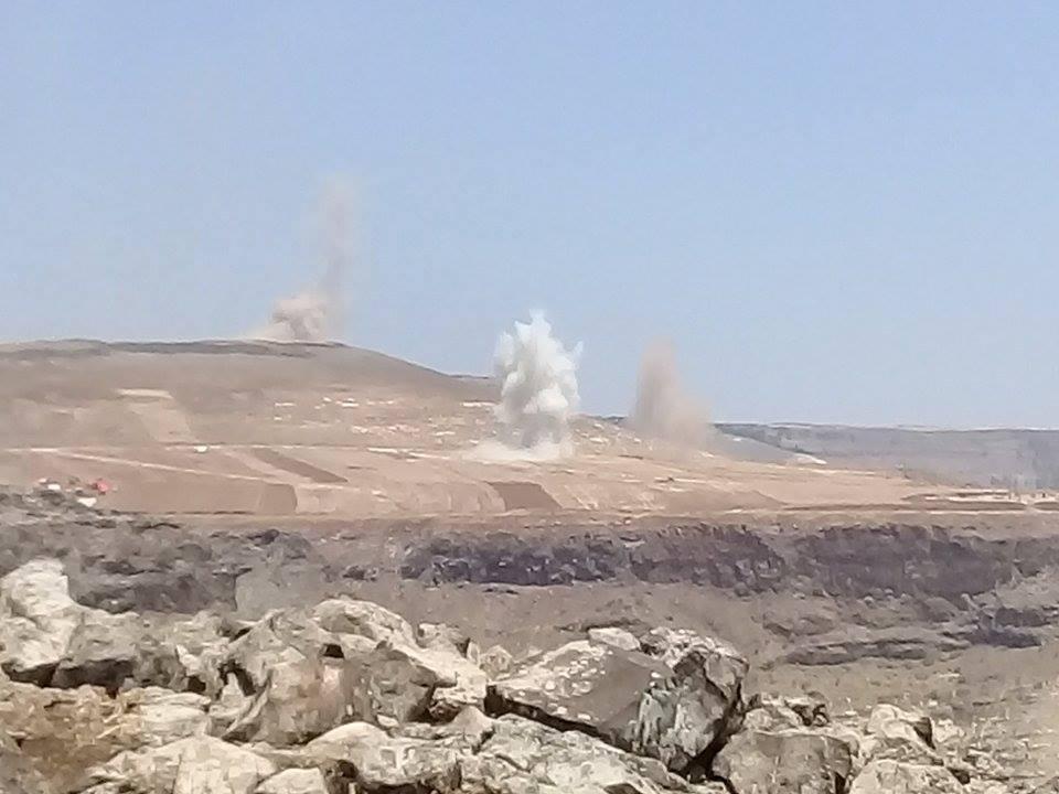 Що там у Сирії – хроніка подій за 31 липня