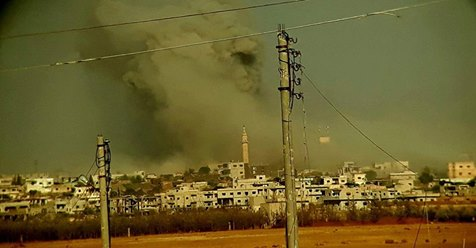 Що там у Сирії – хроніка подій за 6 липня