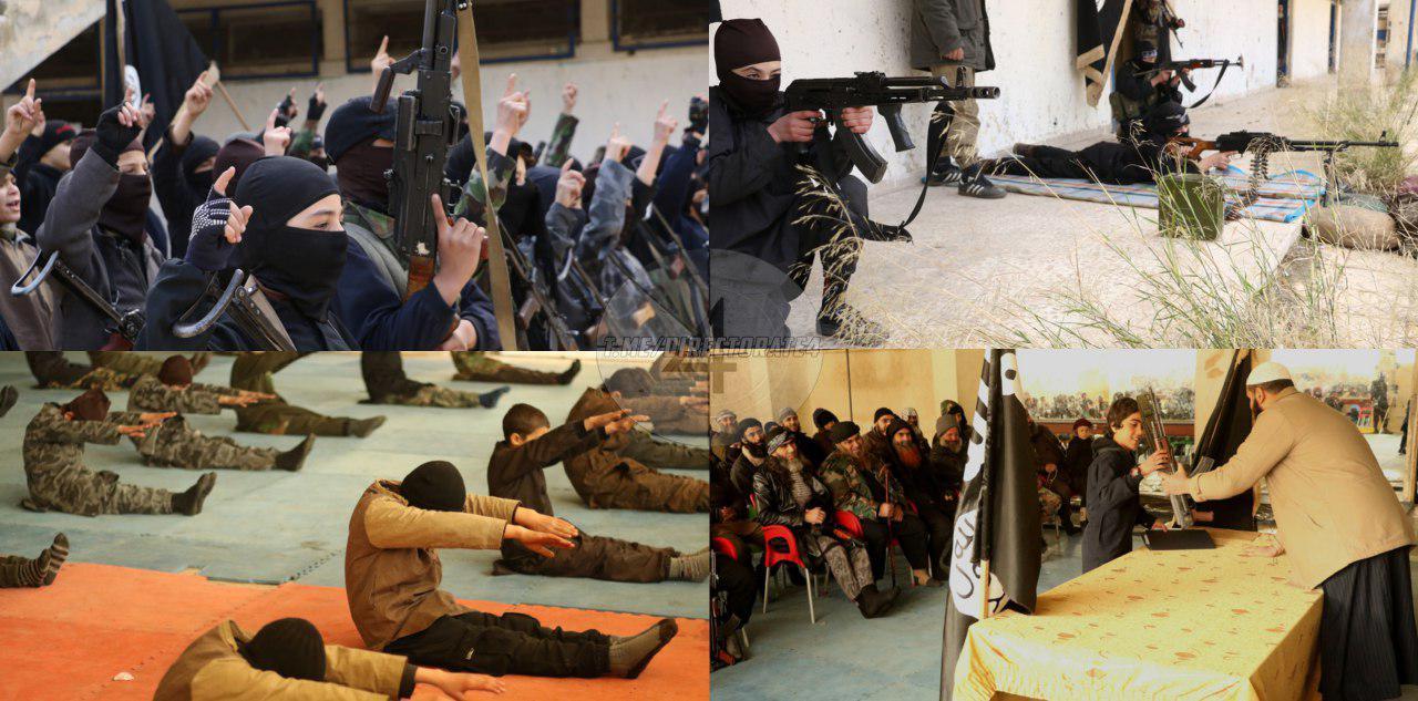 Що там у Сирії – хроніка подій за 18-19 серпня
