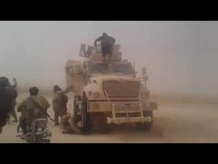 Що там в Сирії – хроніка подій за 13-14 жовтня