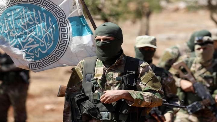 Що там в Сирії – хроніка подій за 7-8 жовтня