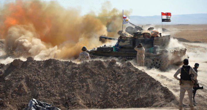 Що там в Сирії – хроніка подій за 11-12 листопада