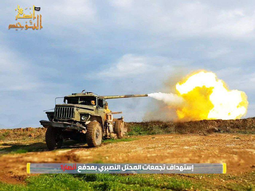 Що там в Сирії – хроніка подій за 25-26 грудня