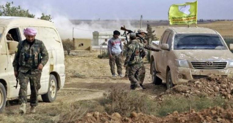 Що там в Сирії – хроніка подій за 13-14 січня