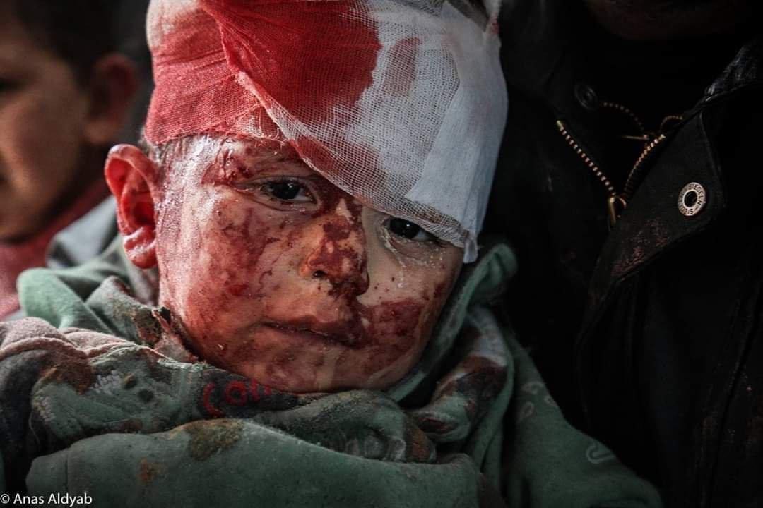 Що там в Сирії – хроніка подій за 15-16 лютого