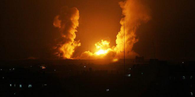 Що там в Сирії – хроніка подій за 11-13 квітня