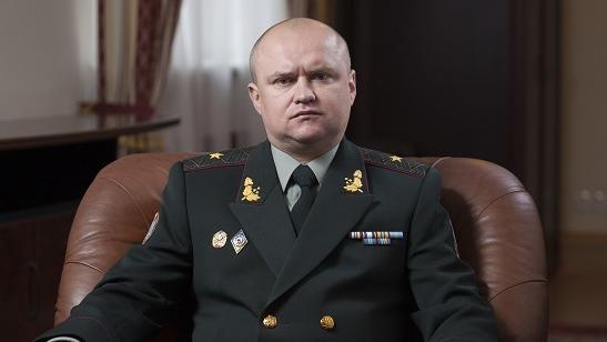 Перший заступник голови Служби безпеки Демчина подав у відставку