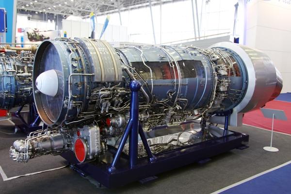 Україна ремонтуватиме двигуни до Су-27 В'єтнаму