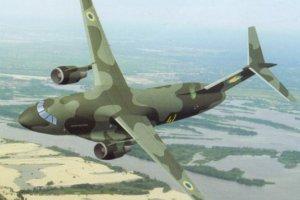 ПАТ «ФЕД» готове поставляти для літака Ан-178 близько 100 агрегатів