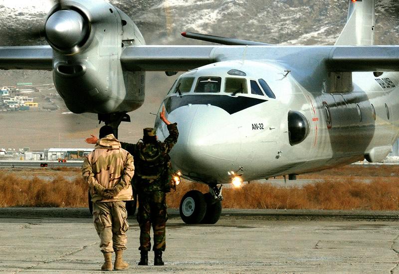 Україна модернізує Ан-32 для Індії за $400 мільйонів