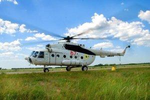 На ДП «Конотопський авіаремонтний завод «Авіакон» планують налагодити виробництво українських вертольотів