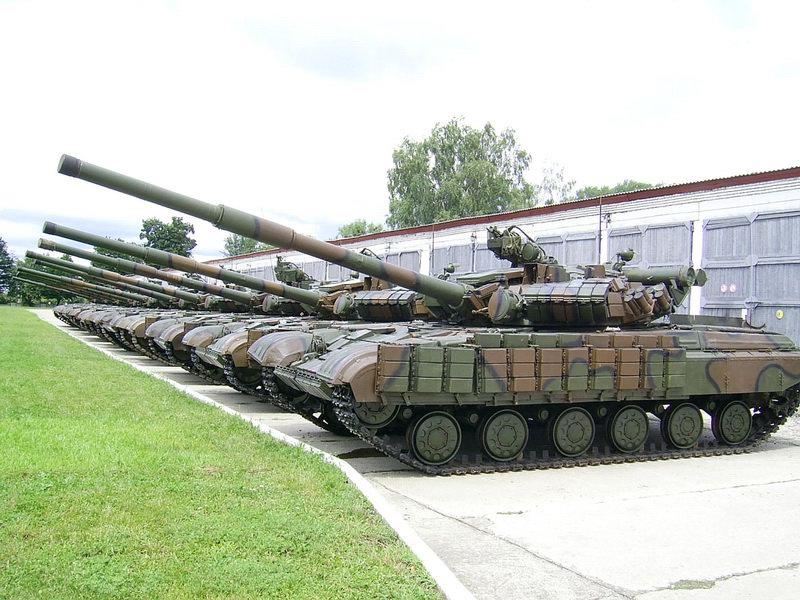 В ООН запевнили, що сирійські повстанці озброєні танками