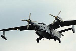 Україна має намір направити Бе-12 для боротьби з піратами