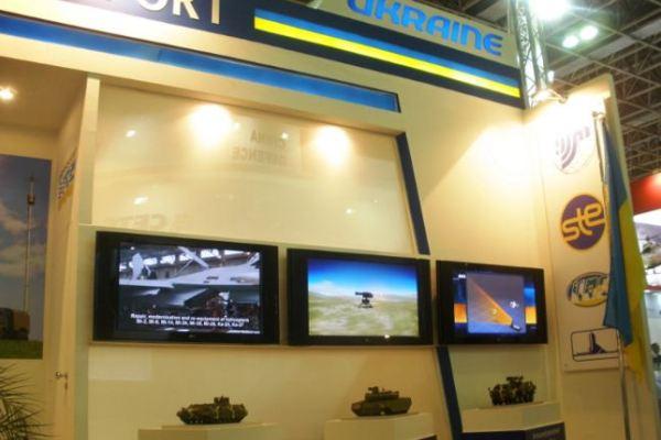 Україну на «Le Bourget – 2011» представлятимуть 8 організацій
