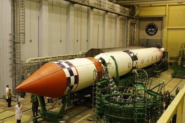 Обсяг іноземних замовлень на поставку українських ракет-носіїв перевищує $1,5 млрд.