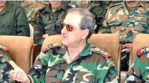 Держтелебачення Сирії: у вибуху загинув міністр оборони