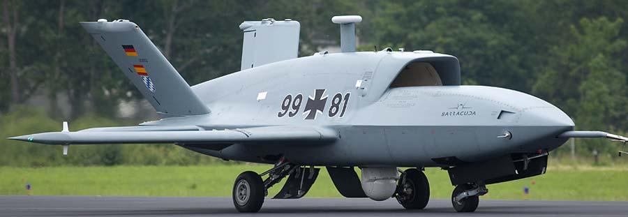"""БПЛА від МQ-9 """"Ріпер"""" до WJ-600: початок нової ери"""