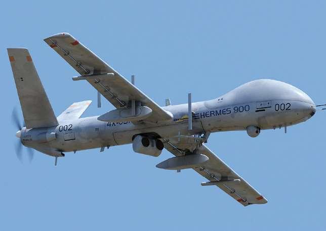 Міністерство національної оборони Польщі має намір розширити закупівлі БПЛА