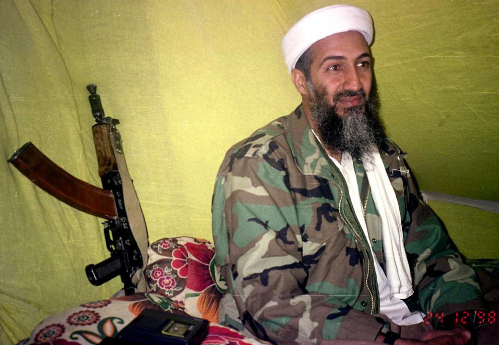 Бен Ладена вбили до того, як спецназ увірвався в його кімнату