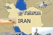 Авіаційна промисловість Ірану