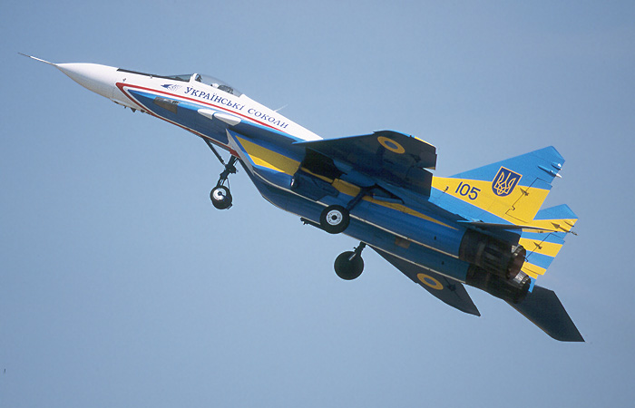 МіГ -29