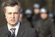 Наливайченко культурно просить ФСБ забратися з України
