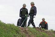 У Новобогданівці зловили розкрадачів вибухівки