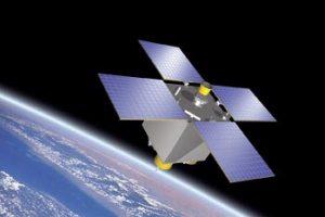 """Зміна орбітальної позиції для супутника зв'язку """"Либідь"""""""