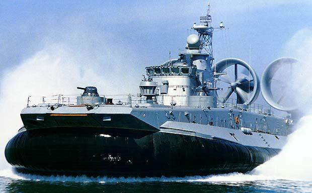 НВКГ «Зоря»-«Машпроект» поставив ФСК «Море» газотурбінну установку для десантного корабля «Зубр»