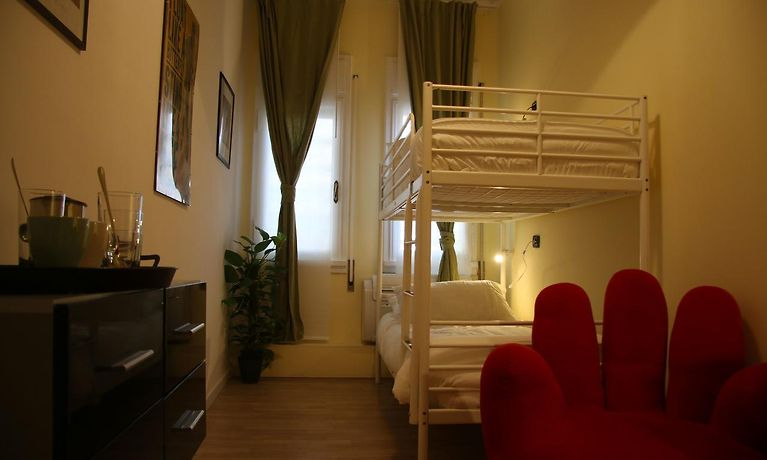 Mila Guest House Rome