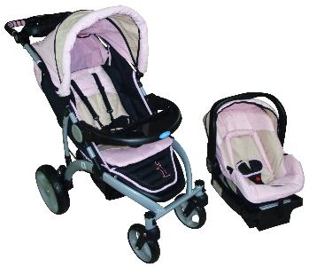 carriolas y bebs  Mila Caricias Taller de masaje para bebs