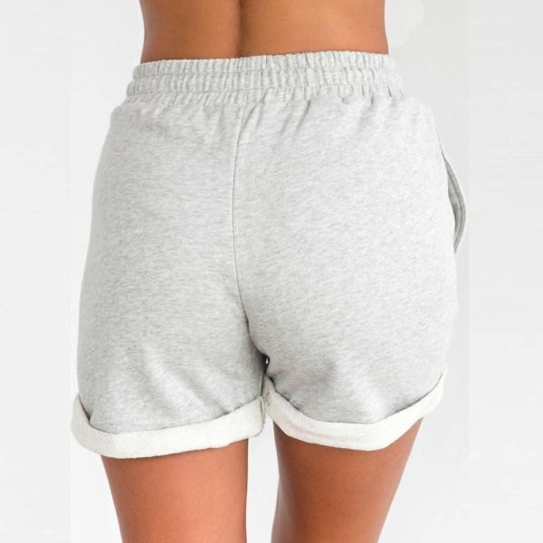 Chill Out Drawstring Shorts
