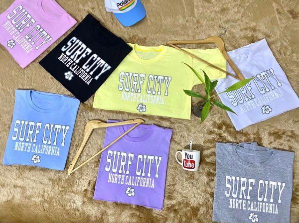 top surf city colores
