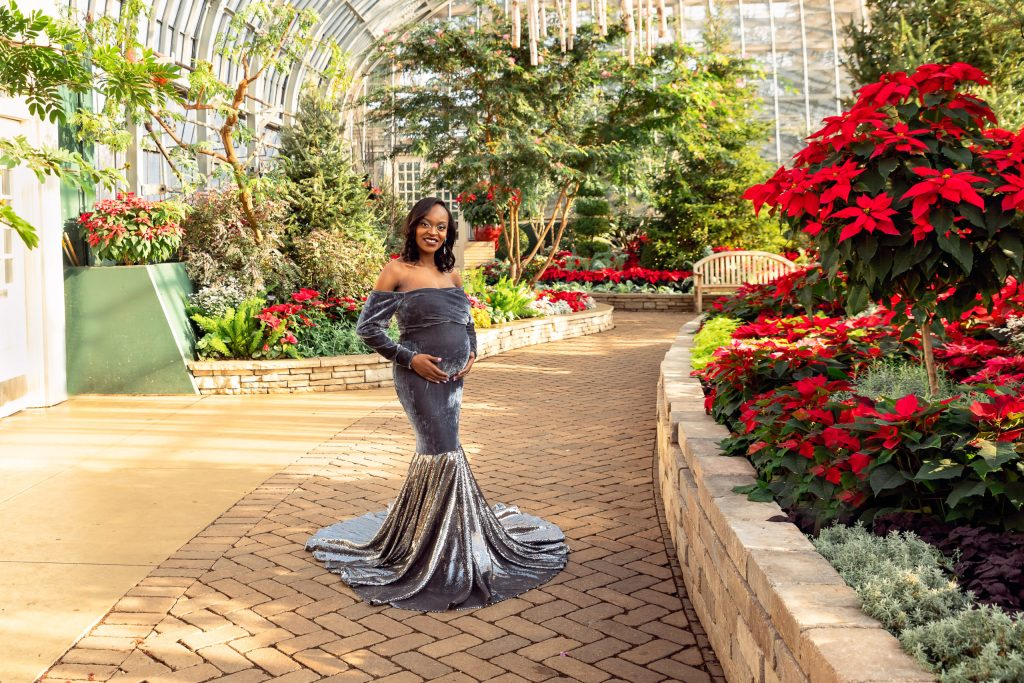Chicago Naperville maternity photographer
