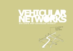 COVER VEHICULAR NETWORKS