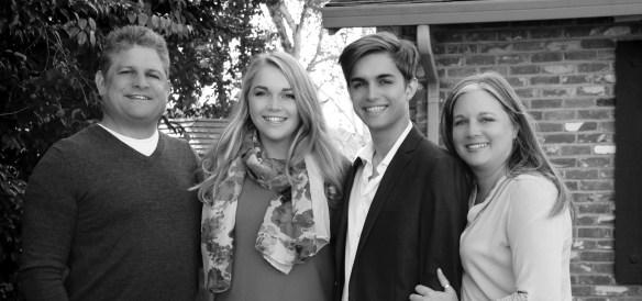 Ningersoll family