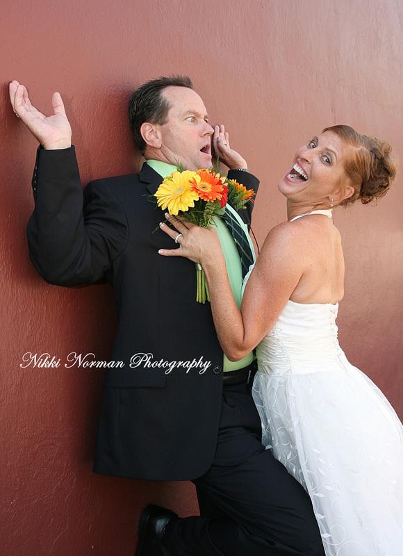 NNorman wedding